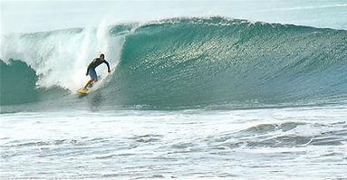 Santana Wave