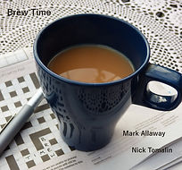 Brew Time album cover