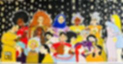 Divinas mujeres mural.JPG