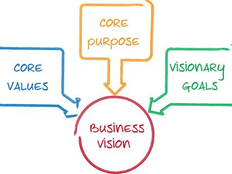 ¿Qué es el propósito para la empresa y por qué lo necesita?