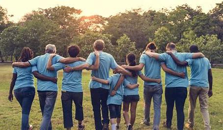 Cómo lograr un programa voluntariado exitoso