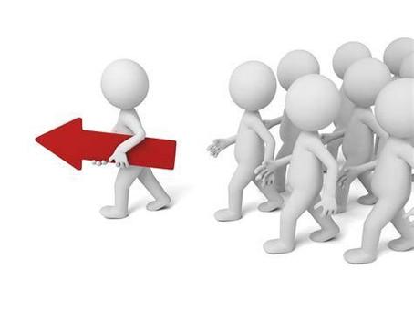 El rol de los líderes