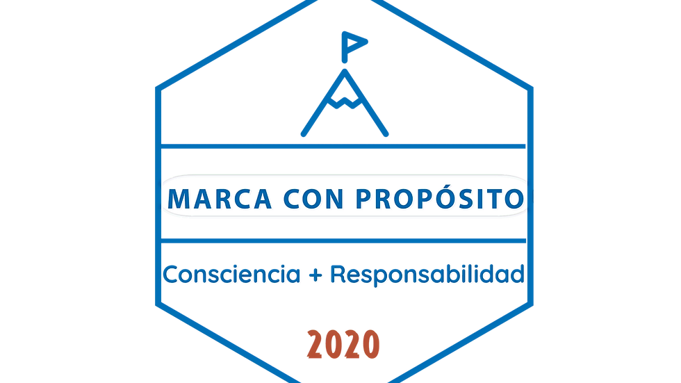 Insigia DE COMPROMISO SOCIAL EMPRESARIAL