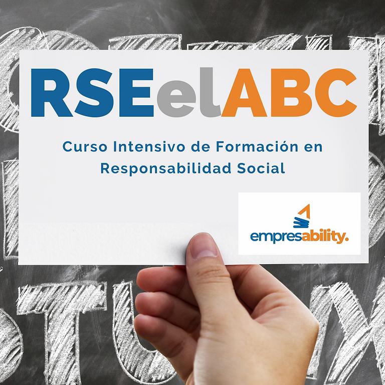 RSE el ABC curso intensivo (2 días) México (Peso Mexicano) (1)