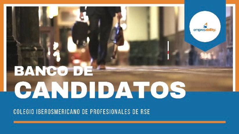 Banco de Candidatos