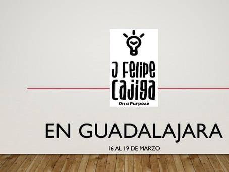En Guadalajara, las empresas y organizaciones persiguen un propósito.