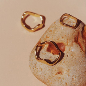 Sustainable, Symbolic and Ethical Jewellery with Sam, from SMBL Studio