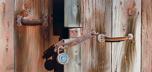 Lock and Latches #2