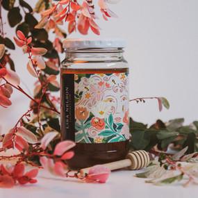 The Art of Good Honey