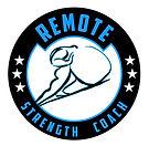 Remote Strength Coach, Jason Hartman