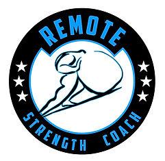 jason hartman remote strength coach