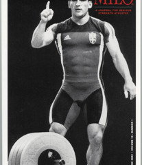The Unfortunate Guru-fication of Olympic Weightlifting- Putting technique in its place
