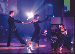 愛舞20週年百老匯拉丁夜