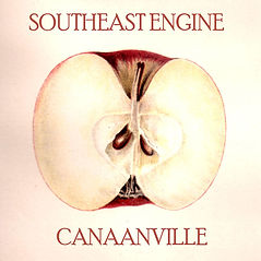 Southeast Engine - Canaanville EP (2012)