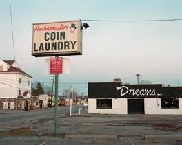 Coin Laundry Dreams
