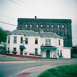 Historic Home on Depot & Union