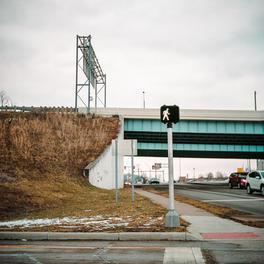 East State Crosswalk