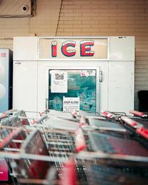 Blue Moon Ice (Shop Alone)