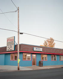 McClure's in Middleport, Ohio