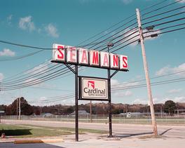 Seaman's Sign