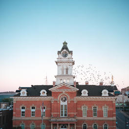 Athens City Courthouse