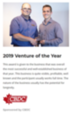 Youth Ventures - August 2019 - Venture o