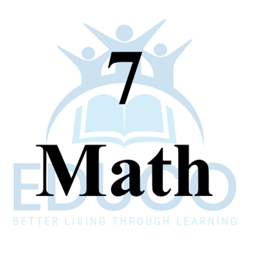 Grade 7 Math Review Booklets