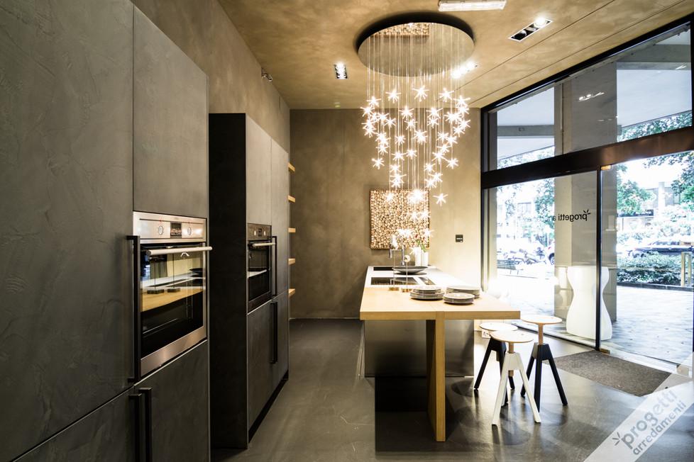 nuova cucina in esposizione: Maxima 2.2 di Cesar