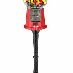 Vintage Gumball Machine ($15)