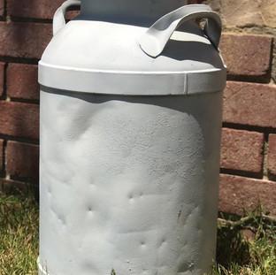 Vintage Milk Jug ($10)