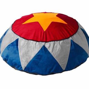 Star Pillow Bouncer Game $10