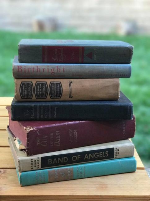 Vintage Books