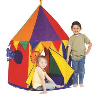 Bazoonga Tent $15