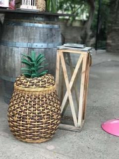 Pineapple Hamper