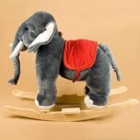 Elephant Rocker ($15)