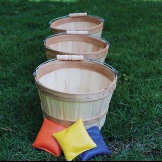 Basket Toss Game ($10)