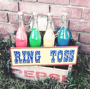 Ring Toss Game ($10)