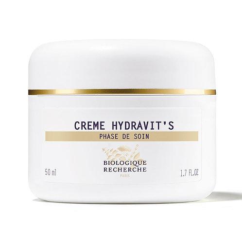 Creme Hydravit's