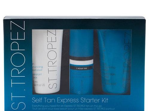 Self Tan Express Starter Kit