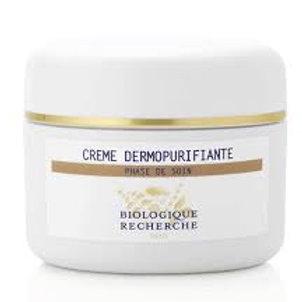 Creme Dermopurifante