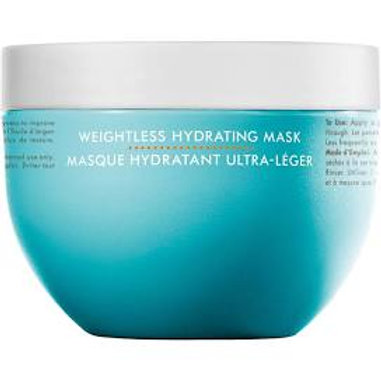 Moroccanoil Weightless Hydrating Mask 250ml/8.5fl oz
