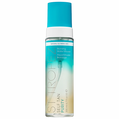 Purity Bronzing Water Mousse
