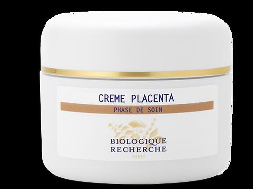 Creme Placenta