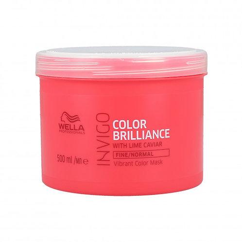 Invigo Brilliance Vibrant Color Mask for Normal Hair