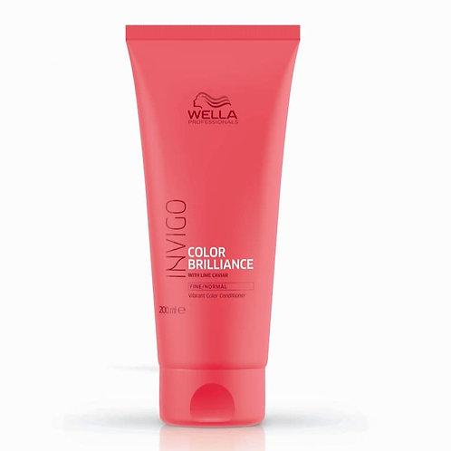 Invigo Brilliance Conditioner for Normal Hair