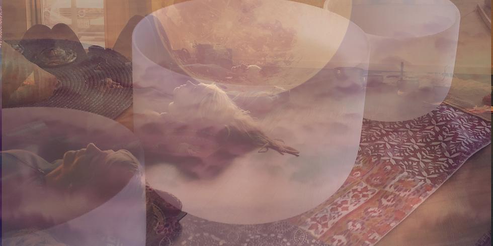 Breathwork + Bliss Sound Immersion