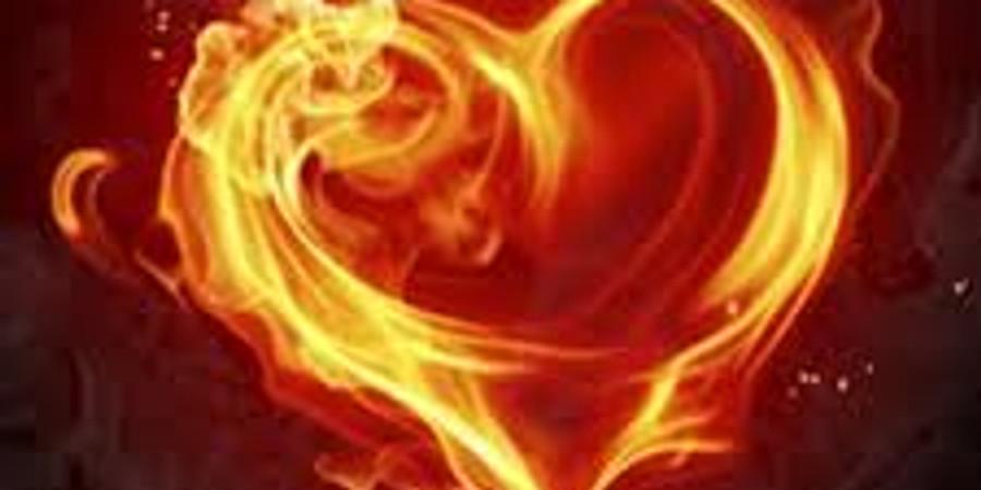 Holiday De-Stress Breathwork + Winter Solstice Fire Ceremony