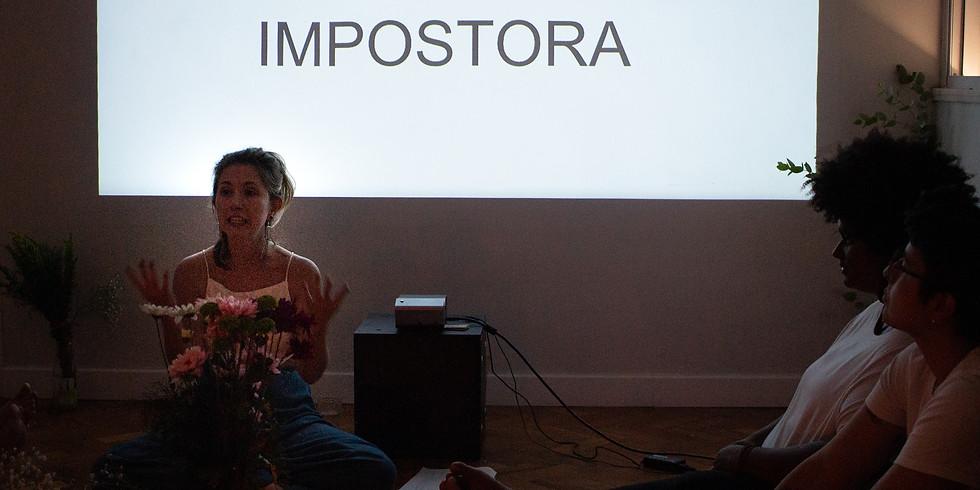 WORKSHOP Fotografia Criativa Feminina em SP