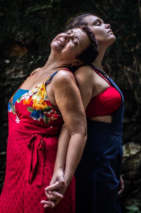 Campanha publicitária para dia das mães da marca Bezzoura