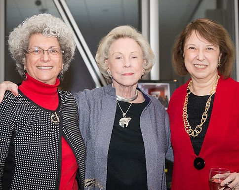 The Chicago Foundation for Women Celebrates 30 Years!